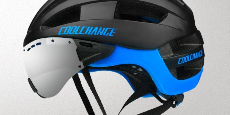 ТОП-5 безопасных шлемов для велосипеда из AliExpress