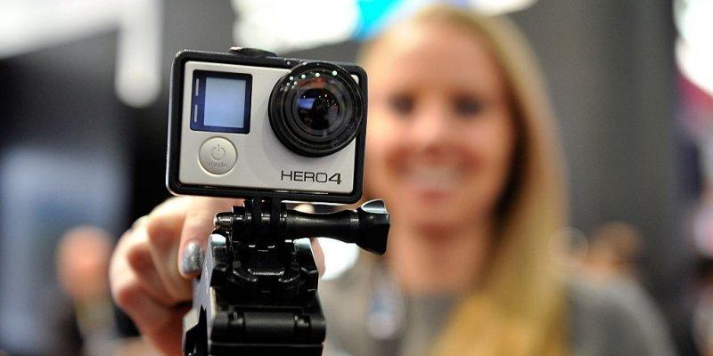 5 лучших экшн-камер с Aliexpress