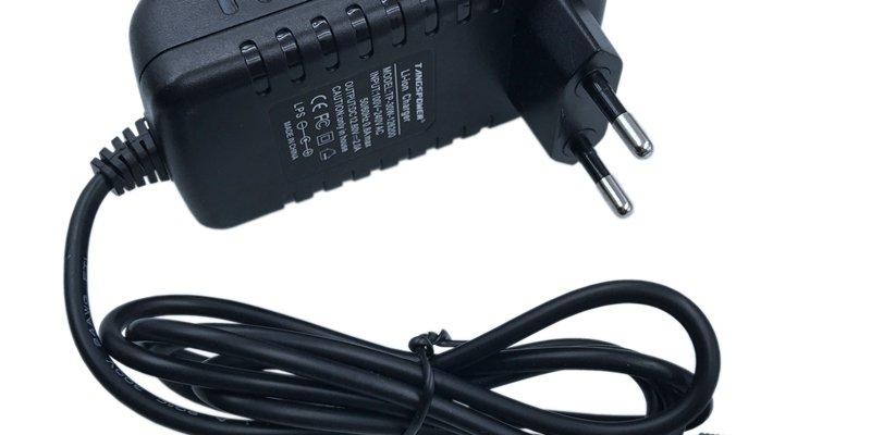 ТОП-5 мощных зарядных устройств из AliExpress