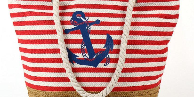 ТОП-5 крутых пляжных сумок из AliExpress