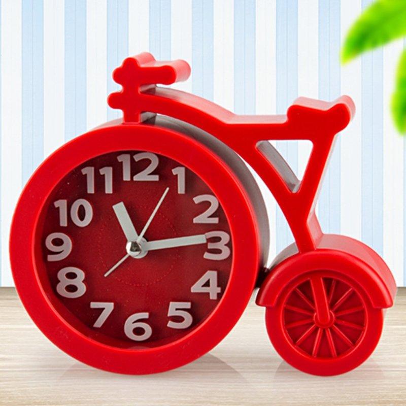 Будильник Велосипед