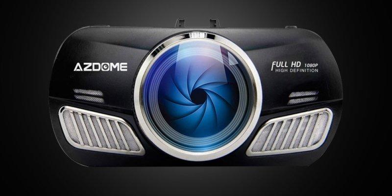 ТОП-5 неплохих бюджетных видеорегистраторов с AliExpress