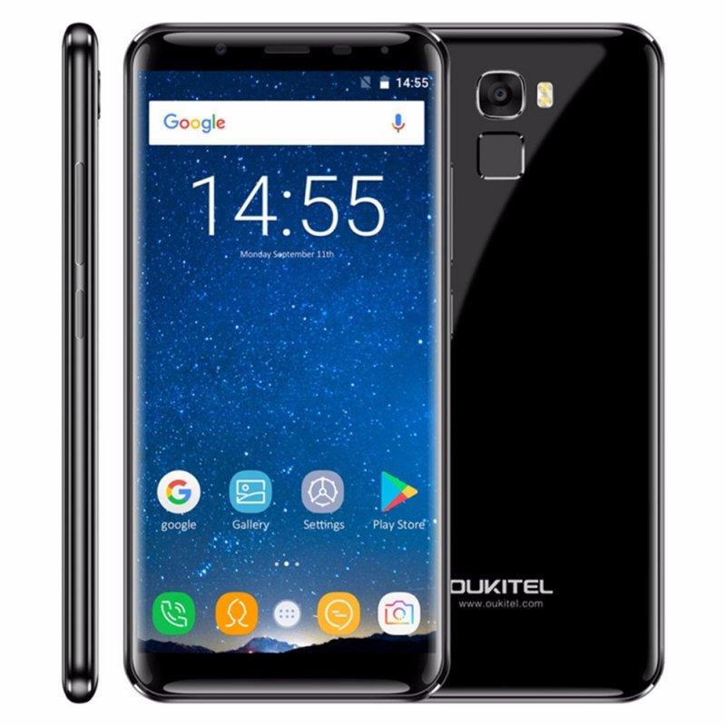 "СмартфонOukitel K5000 Android 7.0 5.7"""