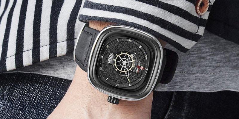 5 недорогих, но стильных часов с AliExpress
