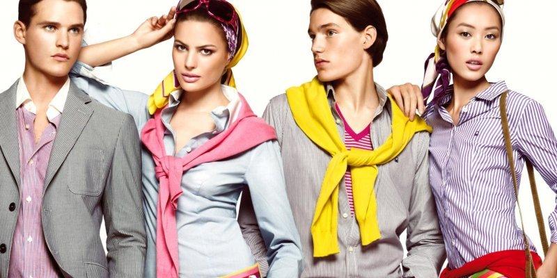 ТОП-5 классных новинок одежды для него и нее  с Aliexpress