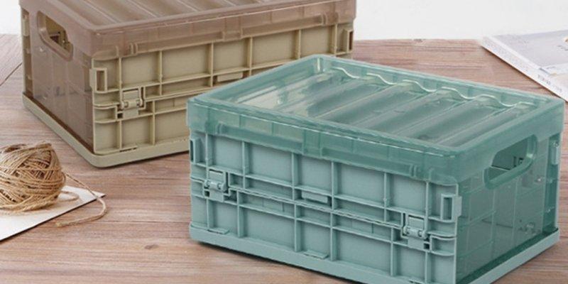 5 вместительных контейнеров для дома с ALIEXPRESS