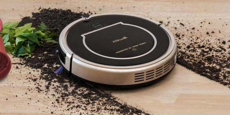 5 лучших китайских роботов-пылесосов с AliExpress