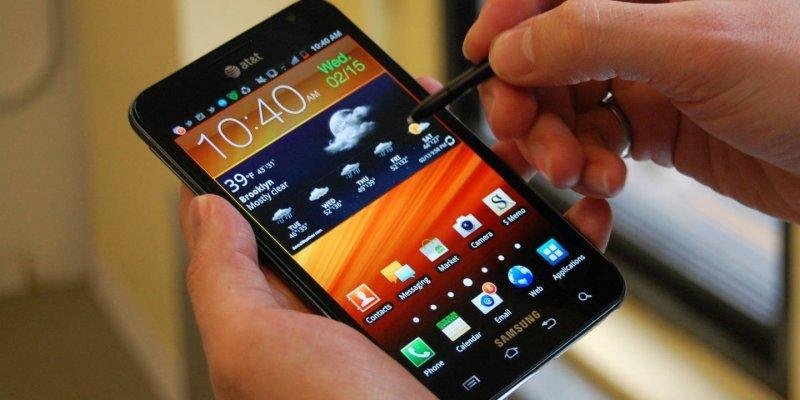 5 крутых смартфонов с большим экраном из AliExpress