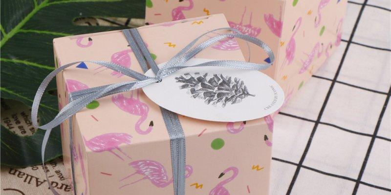 ТОП-5 шикарных упаковок для подарков из AliExpress