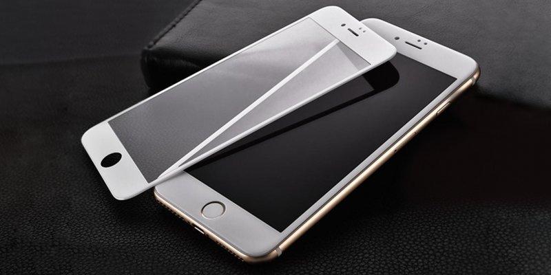 5 супер прочных защитных стекол на телефон с Aliexpress
