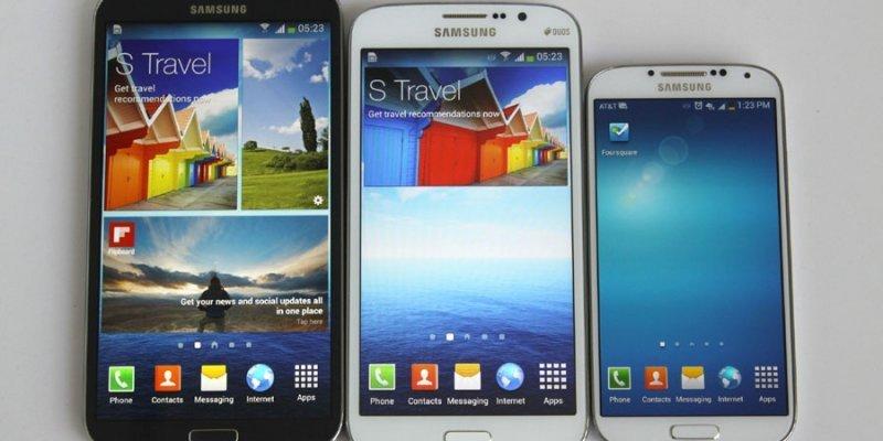 ТОП-5 новинок от Samsung из AliExpress