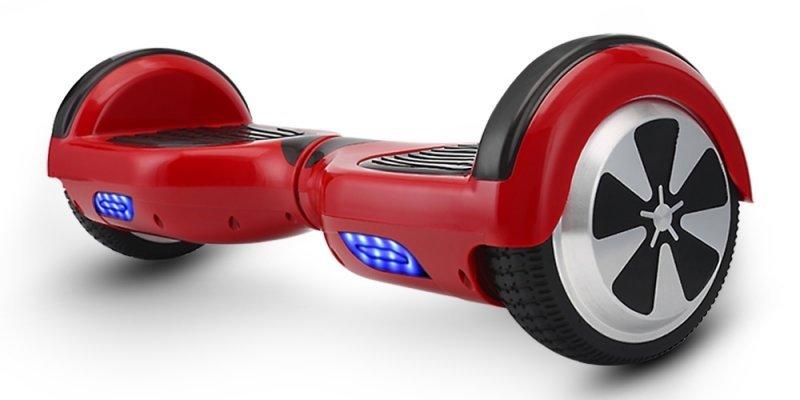 ТОП-5 самых лучших гироскутеров из AliExpress