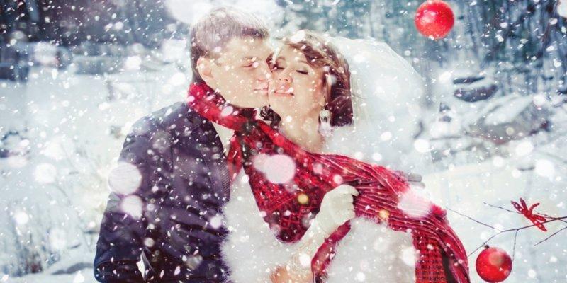 ТОП-5 товаров для зимней свадьбы из AliExpress