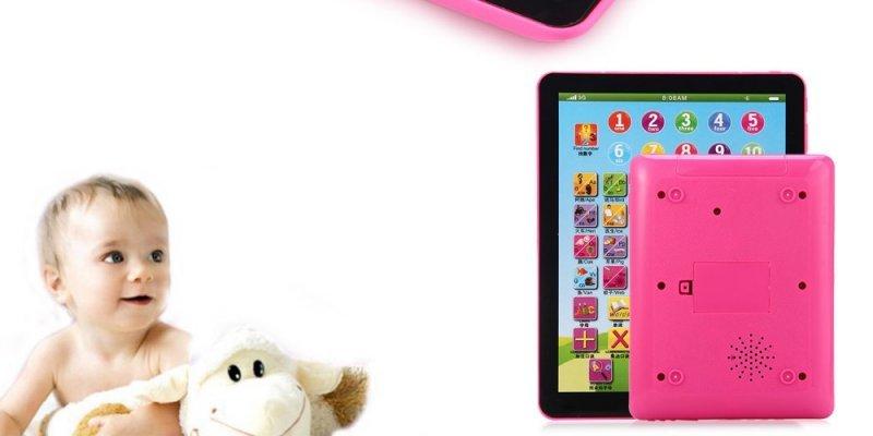 ТОП-5 недорогих детских планшетов с AliExpress