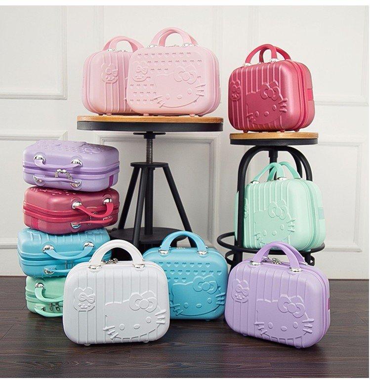 Дорожная сумкаVKTERY для детей
