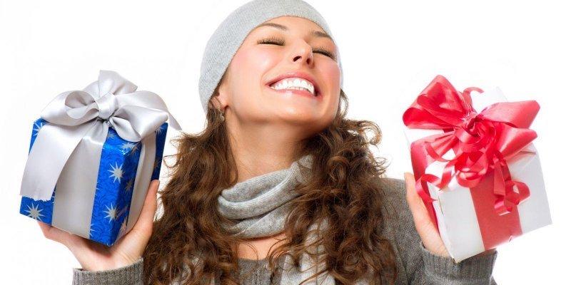 ТОП-5 идей новогодних подарков с AliExpress