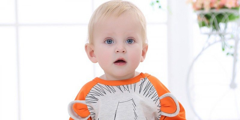 10 нужных вещей для комфортной гигиены малышей из AliExpress