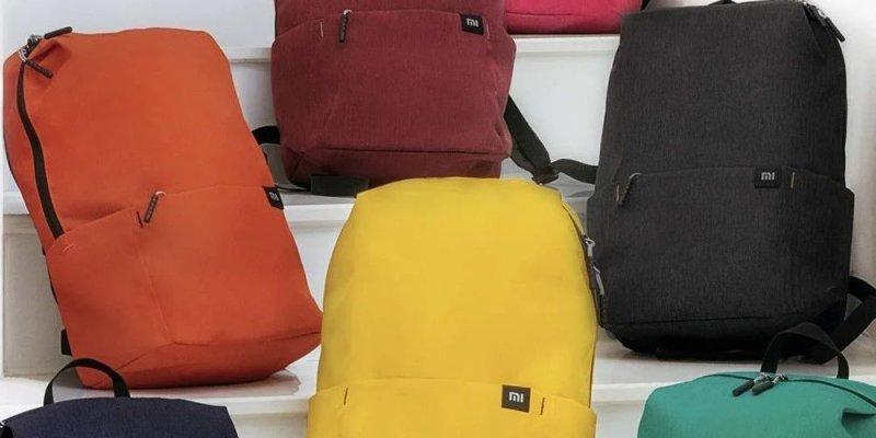 5 рюкзаков на все случаи жизни с AliExpress