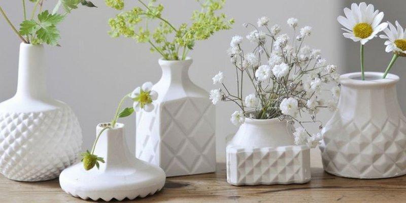 ТОП-5 дизайнерских ваз от AliExpress
