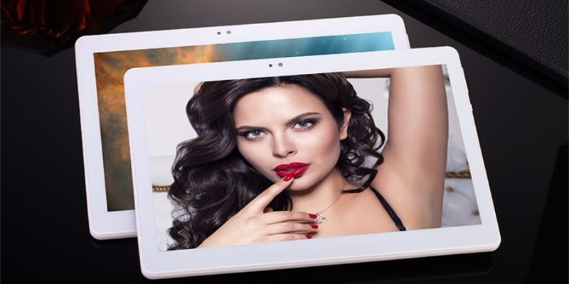 ТОП-5 крутых планшетов из AliExpress