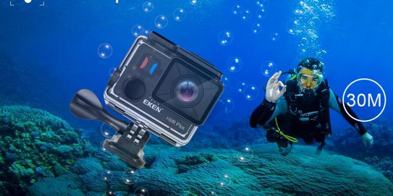 ТОП-10 отличных экшн-камер из AliExpress