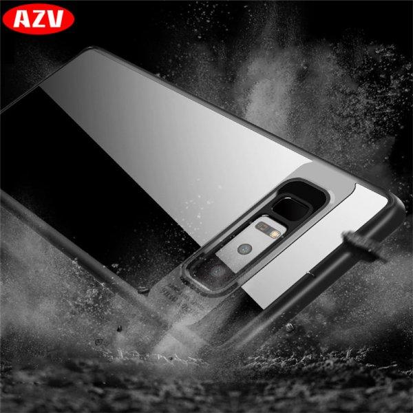 Ультра тонкий противоударный чехол  для Samsung Galaxy Note 8