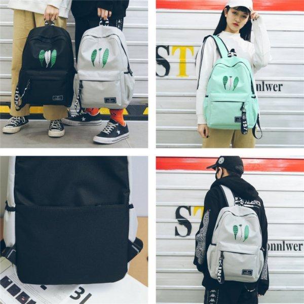Модный рюкзак ZIRANYU (4 цвета)