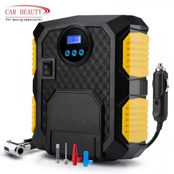 Автомобильный компрессор CARSUN (150 PSI)