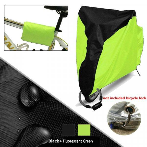Защитый чехол для скутера и велосипеда XC USHIO (4 размера)