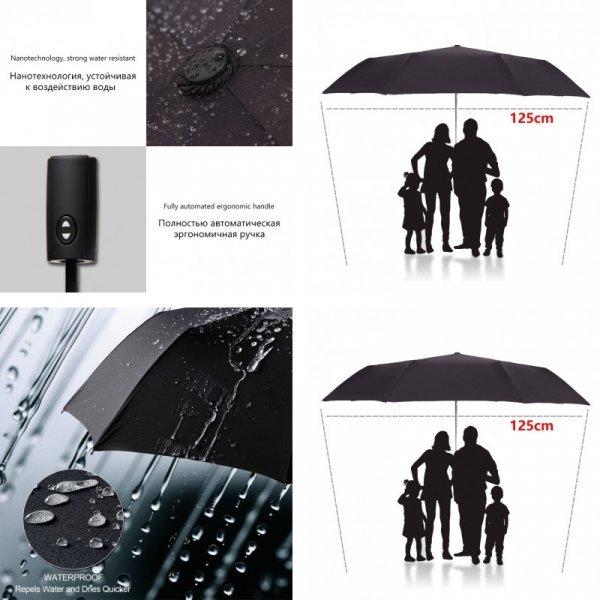 Большой зонт TOPX
