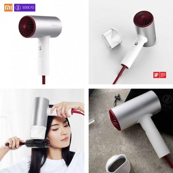 Фен для волос Xiaomi Soocare Soocas