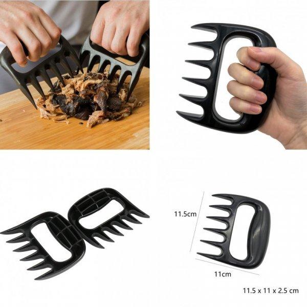 Нож для мяса TTLIFE (1 шт)