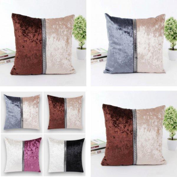 Декоративный чехол на подушку Meijuner