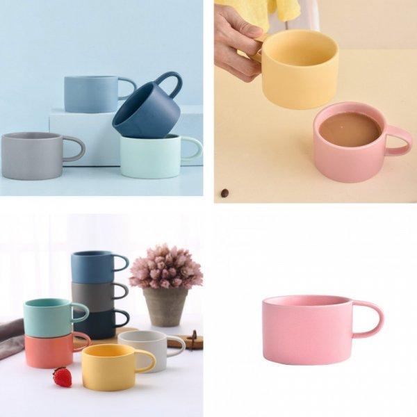 Чашка для чая (8 цветов)