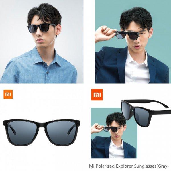 Солнцезащитные очки XIAOMI Mijia