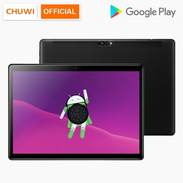 Мощный планшет CHUWI Hi9 Air