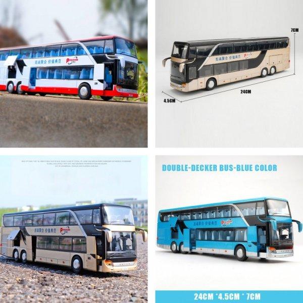 Автобус (1:32, 3 цвета)