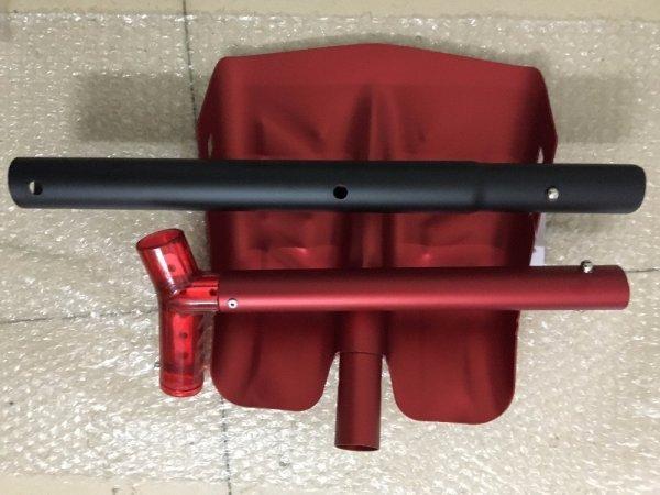 Складная автомобильная лопата ANENG