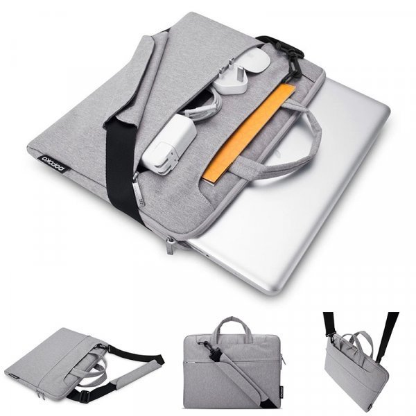 Легкая сумка на плечо для  Macbook Pro