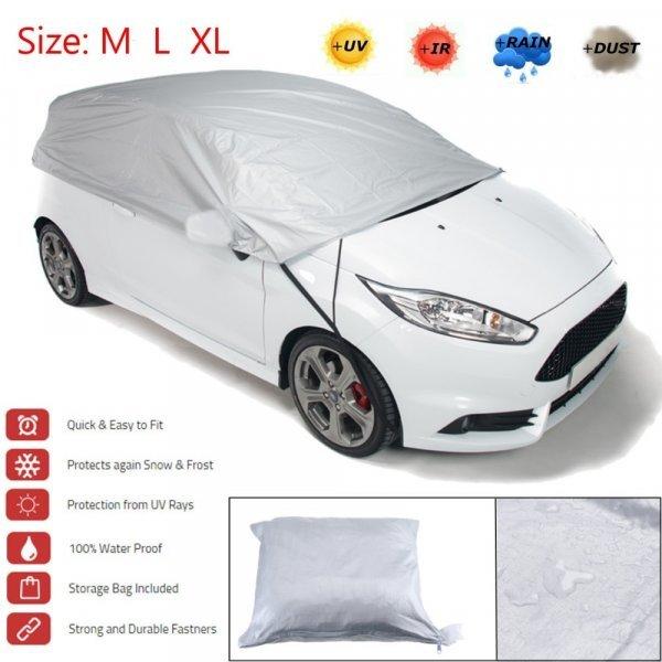 Мини тент для крыши машины Autoleader (3 размера)
