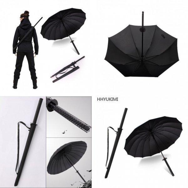 Зонтик для мужчин HHYUKIMI (3 цвета)