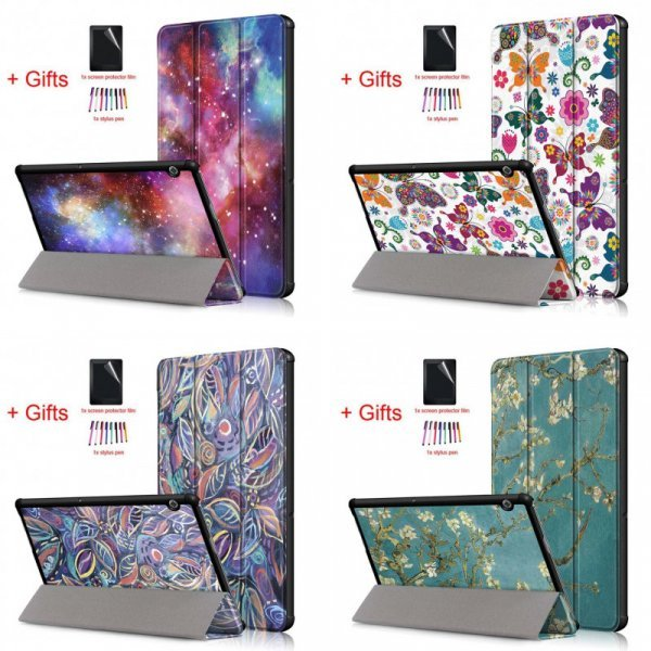 Чехол для Huawei Mediapad (20 цветов)