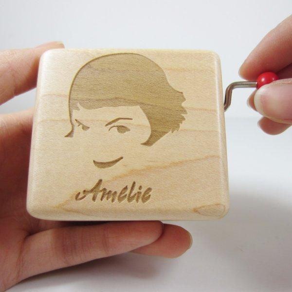 Шкатулка с музыкой ручной работы от Angela's gifts