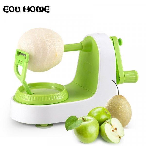Механическая овощечистка для яблок