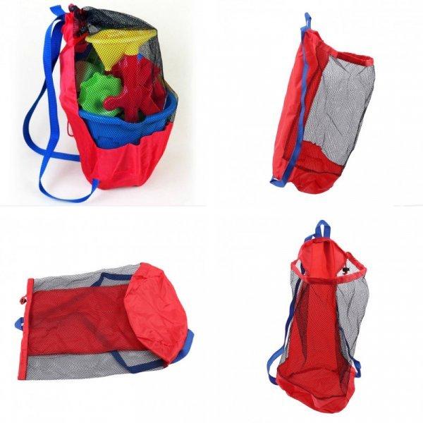 Детский рюкзак для пляжа