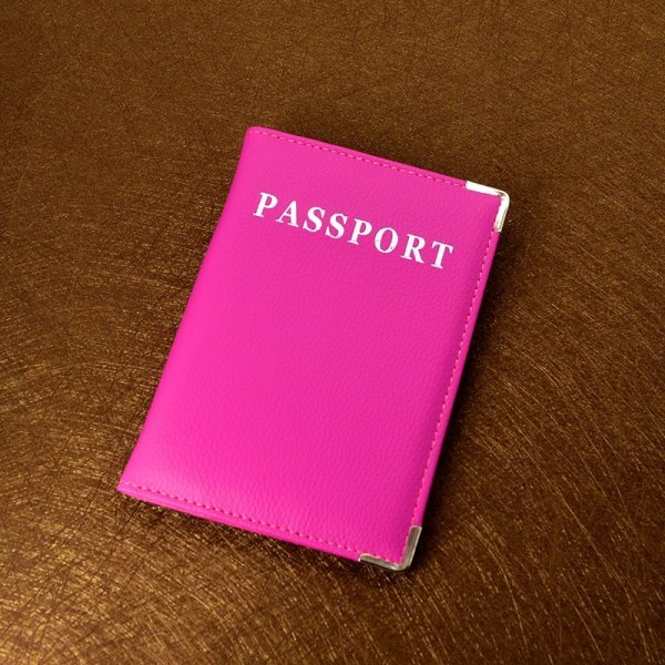 Обложка на паспорт Okli-Rsoe (8 цветов)