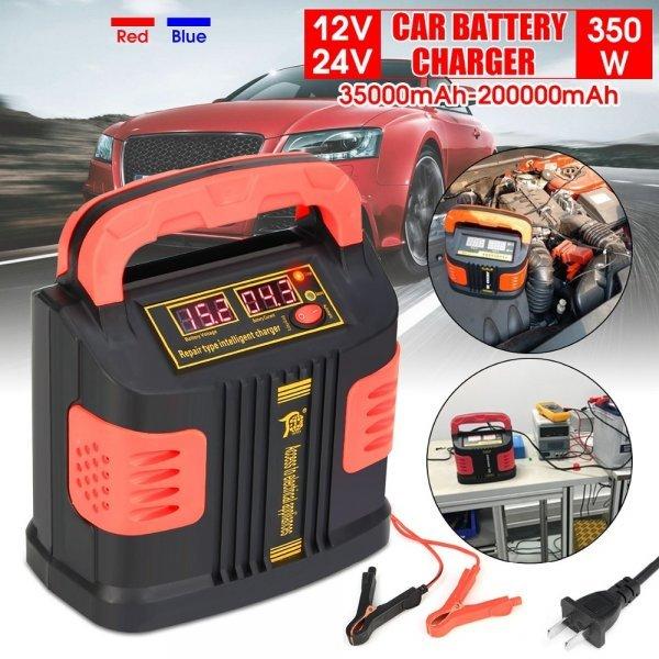 Аварийное зарядное устройство для авто Autoleader