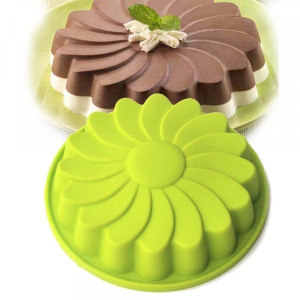 Форма для выпечки кексов Leeseph