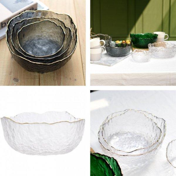 Салатник в японском стиле (3 вида)