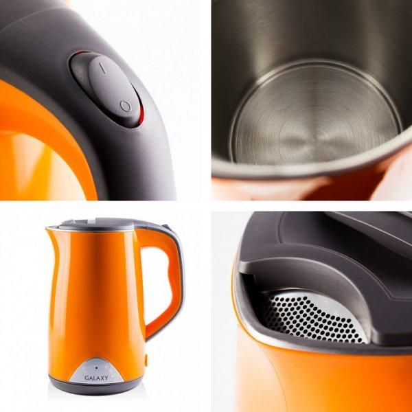 Электрический чайник Galaxy GL 0313